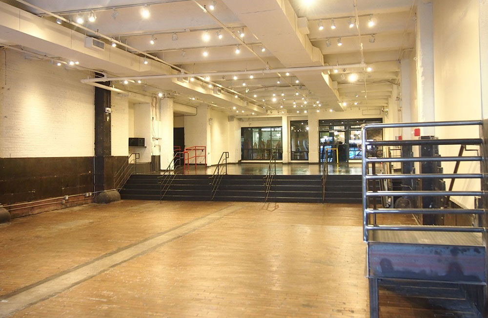 4,800 SF of Pop-Up Retail & Event Space in the Chelsea Market ...